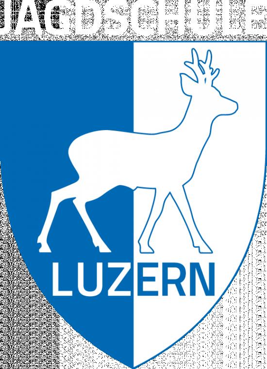 Logo Jagdschule Luzern